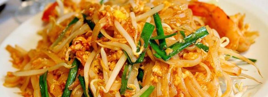 La cuisine thai moutier et environs - Recette cuisine thailandaise traditionnelle ...